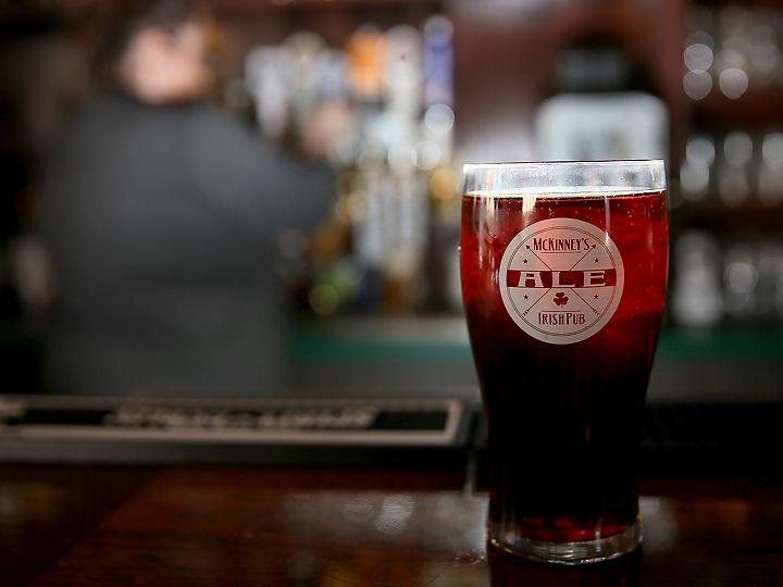 McKinney's Irish Pub now open in Grand Island | News