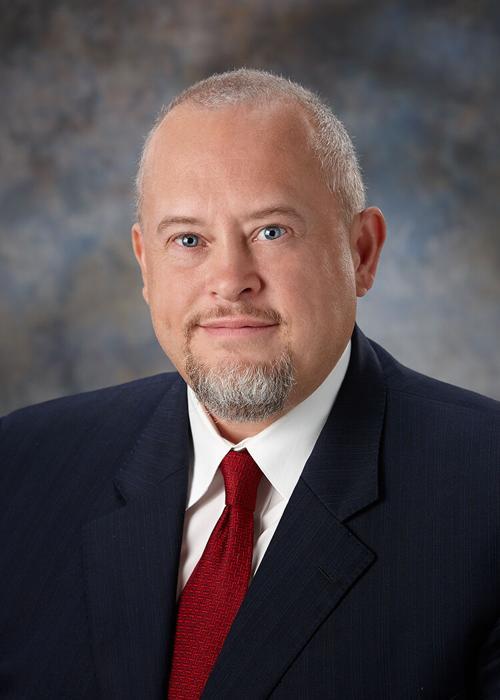 Virgil Harden