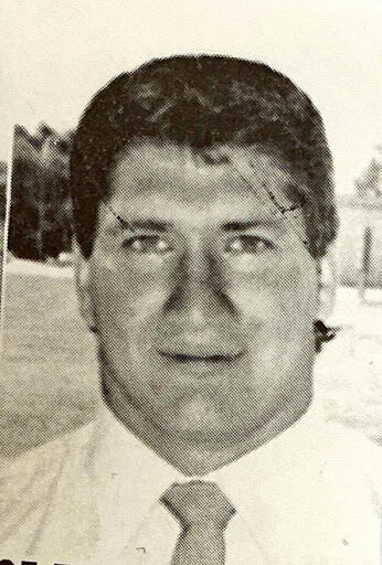 Nebraska Eight Man Football Coaches Association Hall of Fame Salute Series - PAUL KUCERA – LAWRENCE HIGH SCHOOL