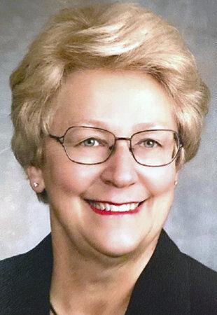 Judy Sandstrom, 69