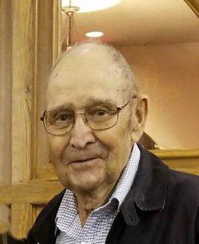 Leonard Stanczyk, 89