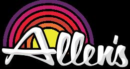 Allen's Logo