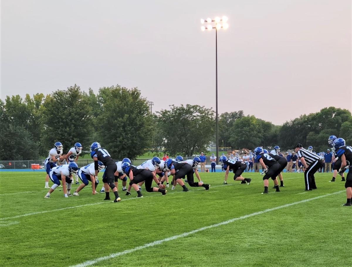 Week 3 Friday Night Lights Football Heroes - Part 2