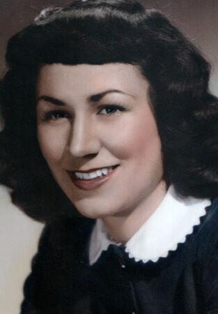 Marie Ingram