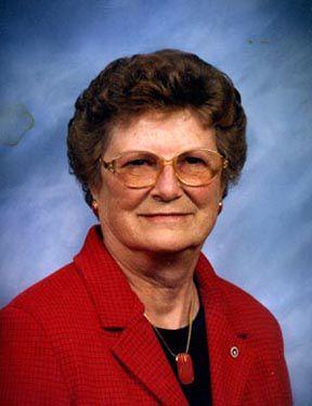 Evelyn Buller