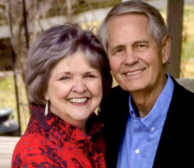 Dick and Kathy Samuelson