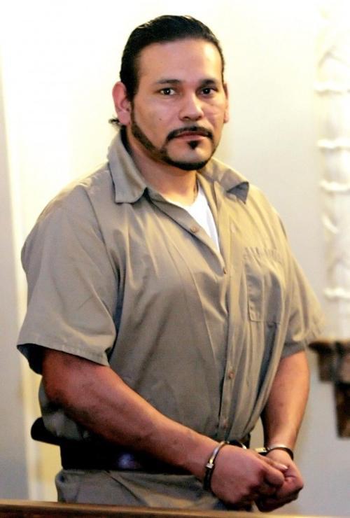 Marco E. Torres Jr.