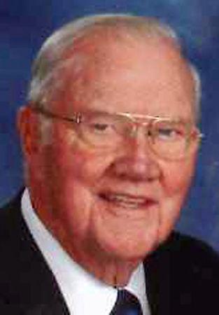 Dr. E. Eugene 'Gene' Miller
