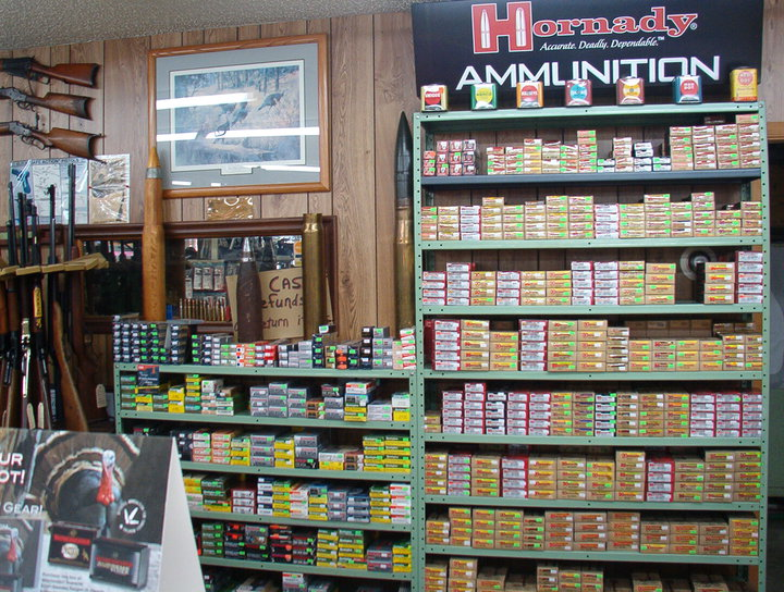 GI Loan Shop   Pawn for Cash   Grand Island NE   guns ...