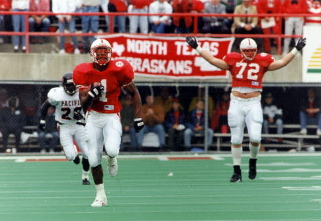 Lawrence Phillips (1993-95)