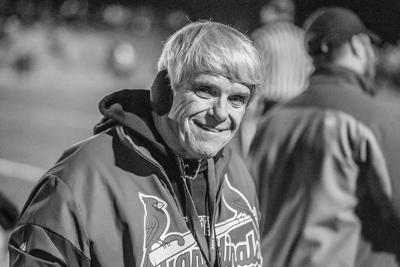 Running For a 1000, and Into Forever (A history of the Bobby Mills 1000 Yard Club)