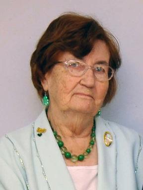 Elinor Peterson