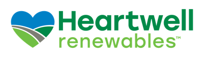 Heartwell Logo