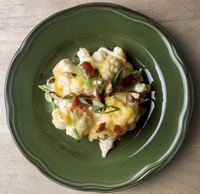 Sides_Cauliflower_casserole