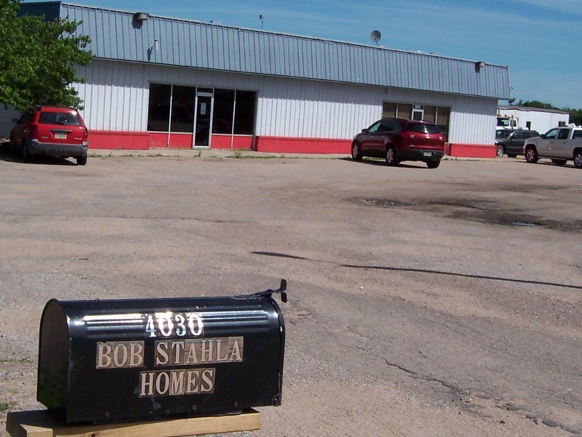Bob Stahla Homes