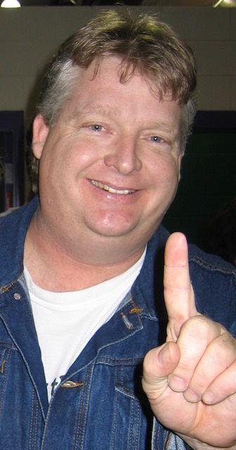 Jeffrey Gnadt, 57