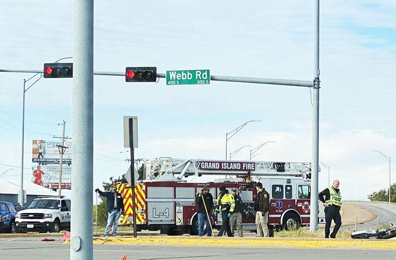 Fatality U.S. Highway 30 & Webb Road