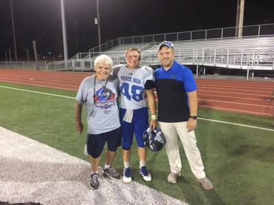 Week 6 Friday Night Lights Football Heroes - Part Two