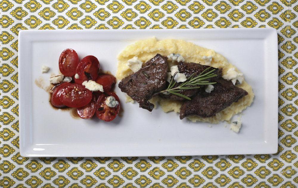 TK Steak_Polenta2WEB