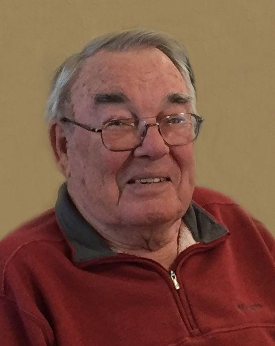 Gene Scarborough