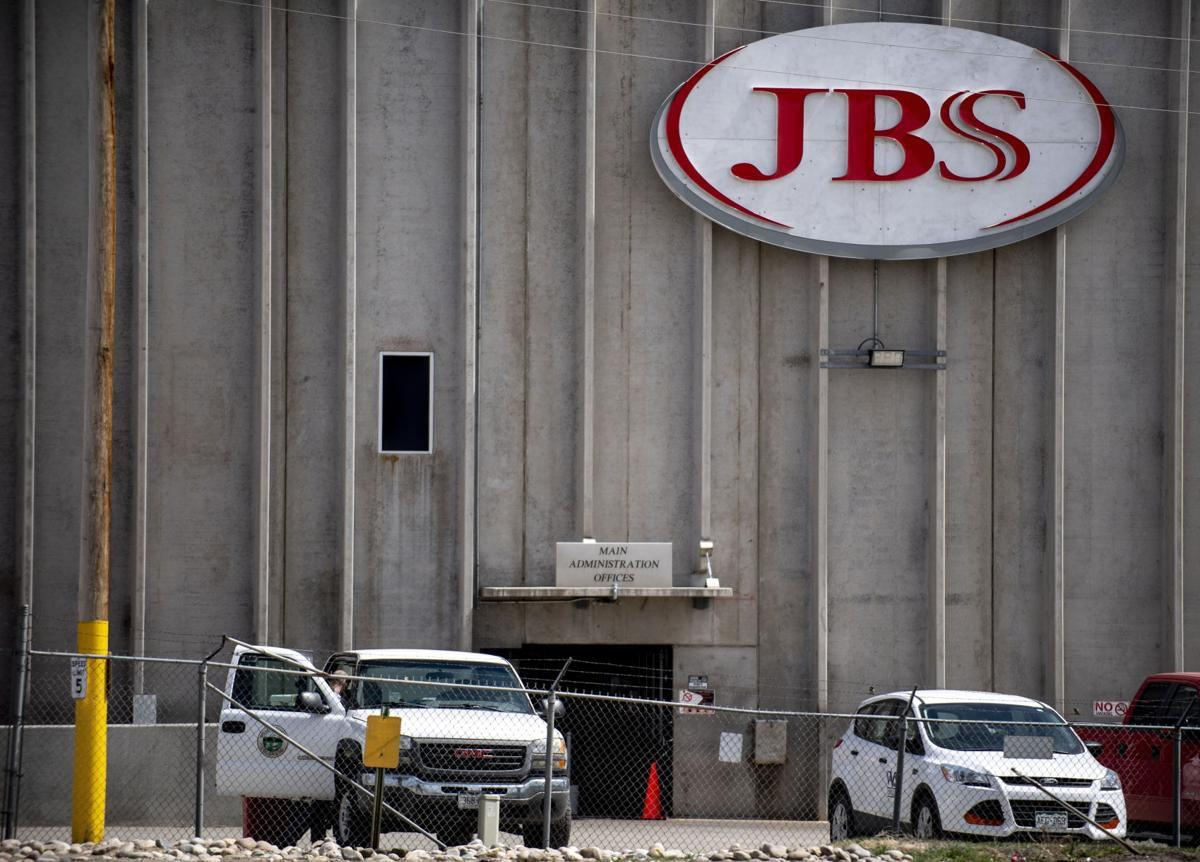 Jbs In Greeley Co To Close For Tests Cleaning Over Covid Concerns State And Regional Theindependent Com