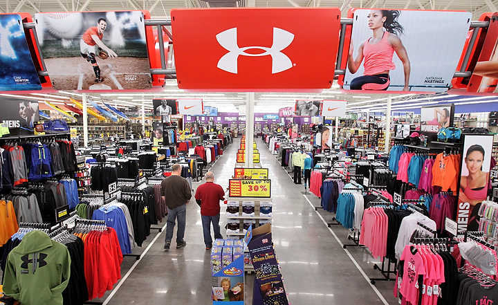 Sporting Goods Stores On The Big Island