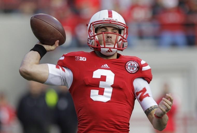 college football-Nebraska-Minnesota-Taylor Martinez