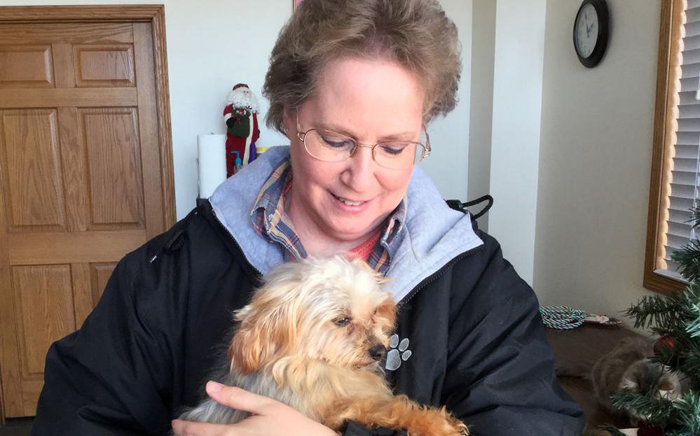 Voice For Companion Animals Grand Island Nebraska