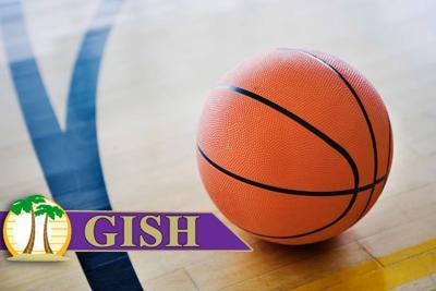 FILE PHOTO: GISH Basketball