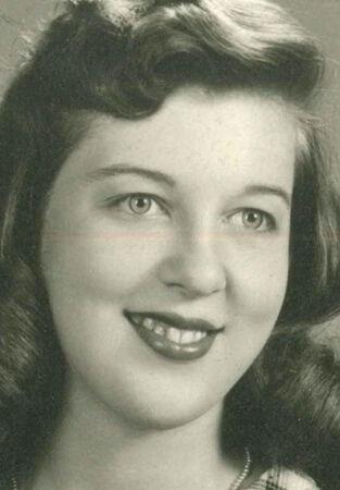 Darlene Mason