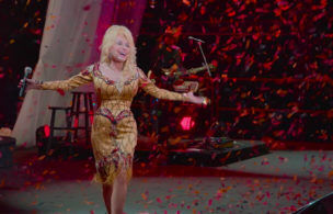 Worth Watching: Celebrating Dolly, a New 'Kung Fu,' 'Home Economics,' Back-to-Back 'Conners'
