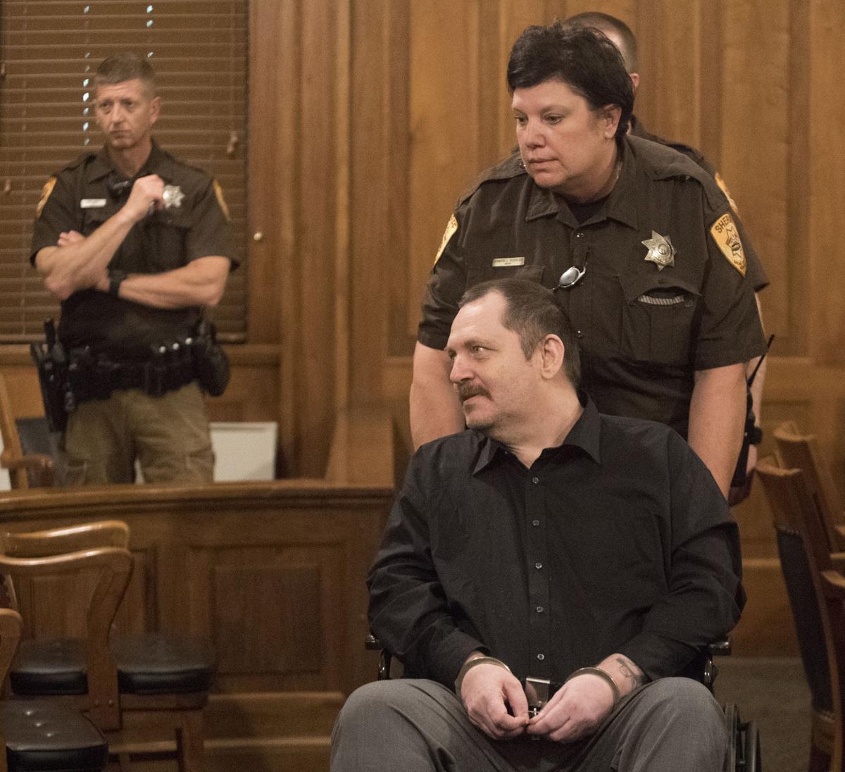 Aubrey Trail Trial, 7.10