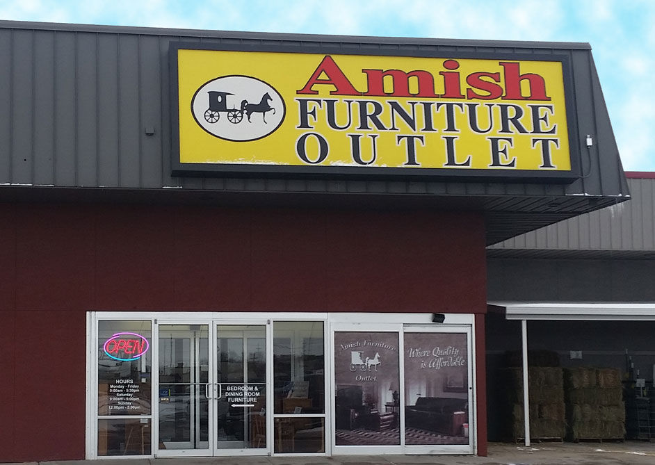 Amish Furniture Store Near Chicago