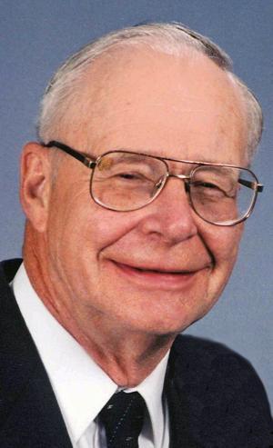 Eugene Seier