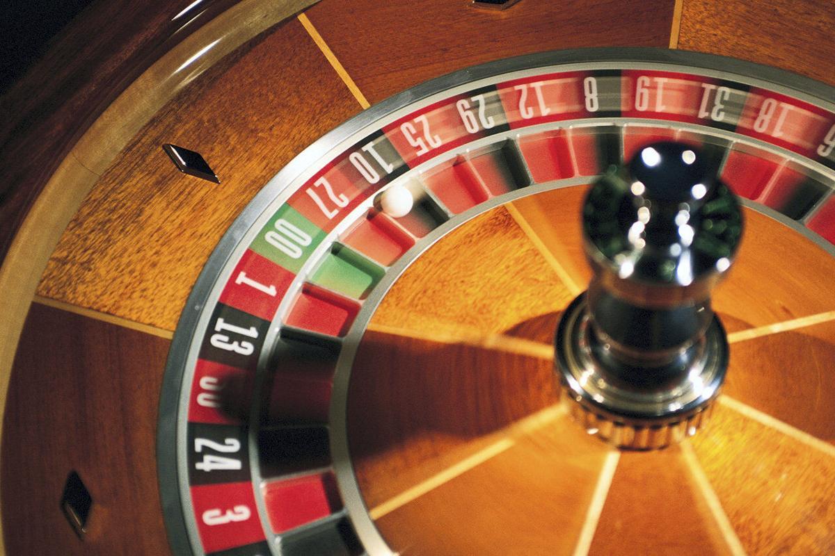 Casino Jackpot Tracker