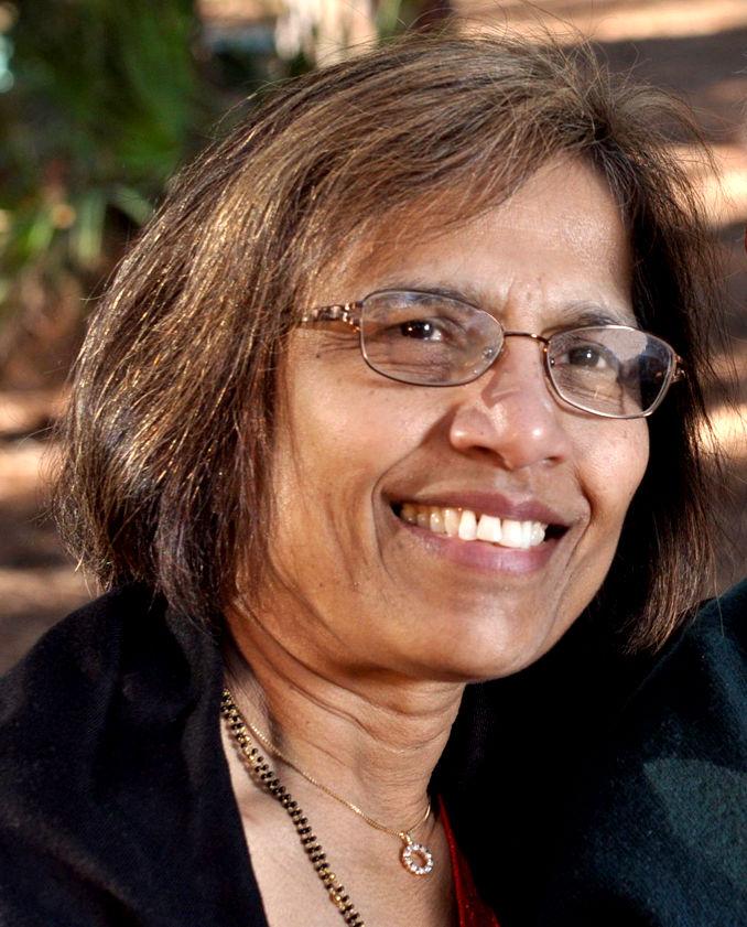 Agnes Gomes, M.D.