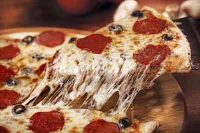 Pepperonni pizza
