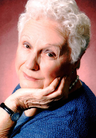 Marguerite Nackoul