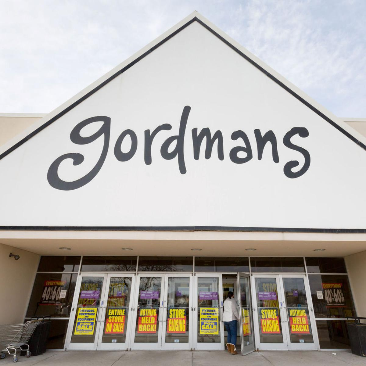 What's next for Gordmans? Could be reorganization, a sale or