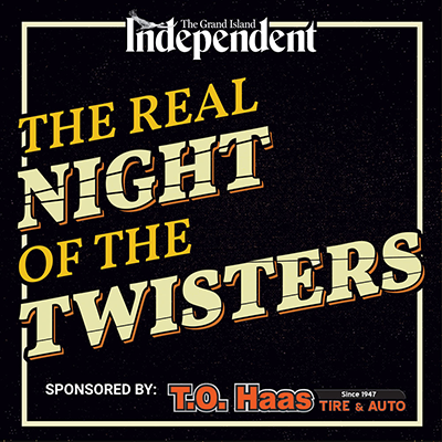The Real Night of the Twisters:  First Episode Airs Tuesday, April 20!