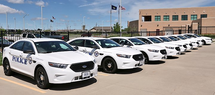 New police cars run into technical delays | Local News ...