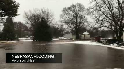 Flooding impacts eastern Nebraska | Statenews ...