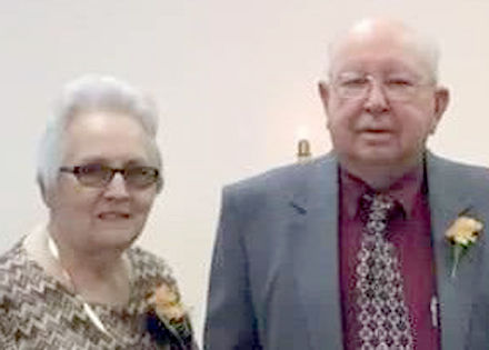 Stanley and Gladys Nolte