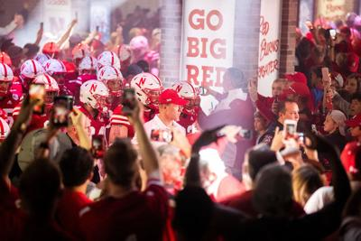 Huskers make preseason AP Top 25 for first time since 2014