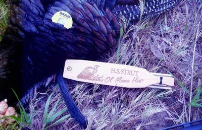 Homegrown load, calls highlight new turkey offerings | Sports