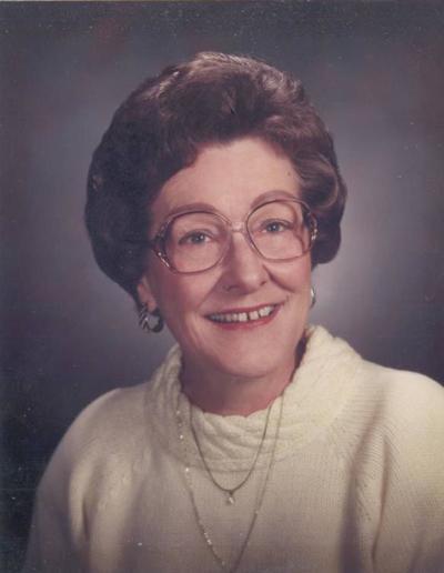 Bonnie Etherton, 86