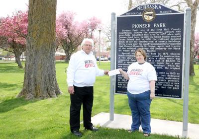 Hall County Historical Society