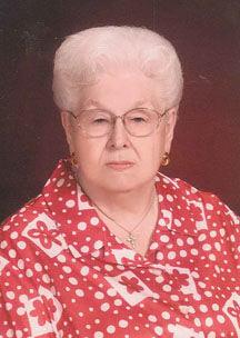 Dorothy Moeller