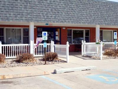 FILE PHOTO: Wood River Nursing Home