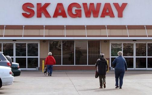 Skagway Grand Island Closing